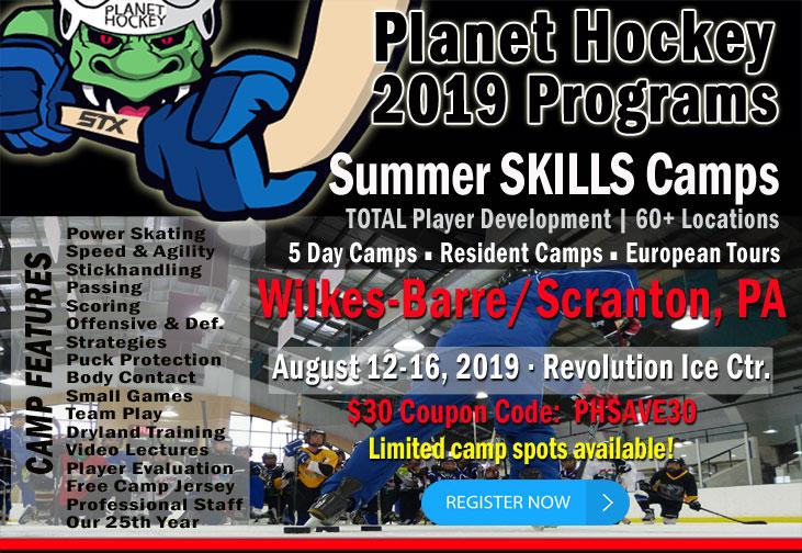 Camps / Clinics